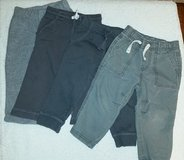 4 Pairs Carter's pants  - Toddler in Kingwood, Texas