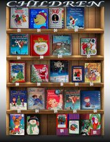 Christmas Books in Warner Robins, Georgia
