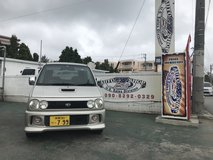 2001 Daihatsu Move Turbo - Daily Deal - KEI - Runs Great - Excellent Daily Driver - Compare & $ave! in Okinawa, Japan
