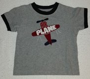 Gymboree Airplane Shirt - Toddler in Kingwood, Texas