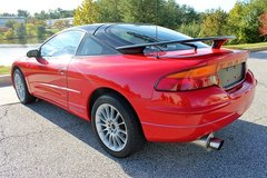 1997 Eagle Talon TSI AWD in Bel Air, Maryland