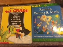early childhood workbooks in Yorkville, Illinois