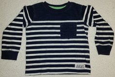 Carter's Long Sleeve Striped Boys Shirt - Toddler in Kingwood, Texas