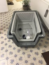 Excellent Used Condition Giant Skykennel Dog crate in Stuttgart, GE