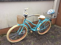 Huffy Bicycle in Ramstein, Germany
