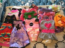 Over 18 outfits for small dog under 6 pounds...Most Brand New! CUTE! ?? in Beaufort, South Carolina