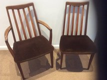 DINING ROOM CHAIRS in Lakenheath, UK