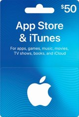 iTunes gift card in Fort Knox, Kentucky