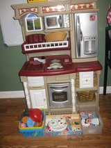 kitchen with some additional items in Beaufort, South Carolina