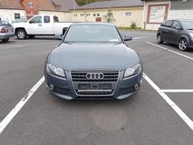 Audi A5 Sline in Spangdahlem, Germany