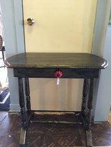 """Small table 17""""wide 13""""deep 32""""tall in Cleveland, Texas"""