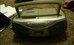 Radio/CD player/ Audio Cassette Player in Hill AFB, UT