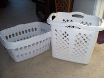 Laundry baskets in Travis AFB, California