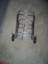 luggage carrier/SMALL in Travis AFB, California