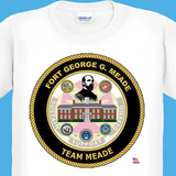 Fort Meade T-Shirt in Fort Meade, Maryland