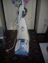 bissell powerwash carpet and upholstery cleaner in Lakenheath, UK