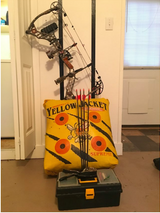 Mathews Z7 Fully Rigged in Fort Leonard Wood, Missouri