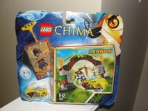 LEGO LEGENDS OF CHIMA STARTER KIT #7 #70104 in Camp Lejeune, North Carolina