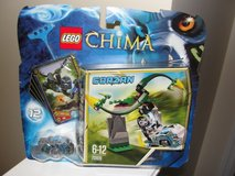 LEGO LEGENDS OF CHIMA STARTER KIT #12 #70109 in Camp Lejeune, North Carolina