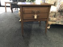 End Table in Bartlett, Illinois