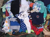 Baby clothes 6-18 months in Camp Pendleton, California