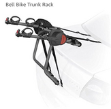 Bell Bike Trunk Rack in Fort Bragg, North Carolina