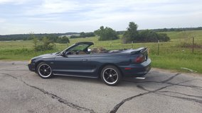 1996 Cammed Mustang GT Convertible in Conroe, Texas