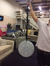 "BRAND NEW! UPSCALE ""BLING BLING"" QUALITY CEILING LAMP in Camp Pendleton, California"