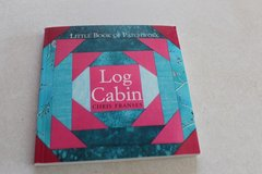 Little Book Of Patch Work (Log Cabin) in Alamogordo, New Mexico