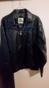 MEN'S LEATHER JACKET (LARGE) in Cleveland, Texas