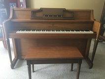 1969 Story and Clark Piano in Chicago, Illinois