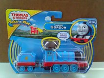 Take-n-Play Talking GORDON w/ tender in Yorkville, Illinois