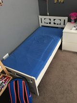 IKEA kids bed in Aurora, Illinois