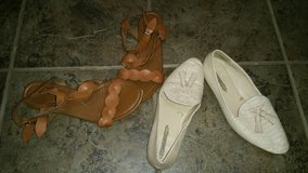 Women's size 7 in Vacaville, California