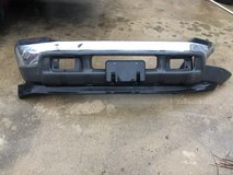 1999-2003 Ford F-250 Super Duty front bumper in Liberty, Texas