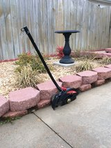 Edger attachment! in Warner Robins, Georgia