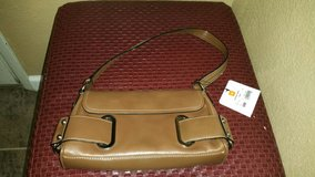 NWT Wilson's Leather purse in Travis AFB, California