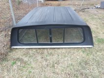 Camper shell for Ford F150 in Fort Polk, Louisiana