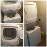 New Stackable washer and dryer in Lufkin, Texas