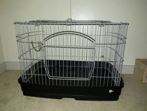 bunny cage need gone asap in Okinawa, Japan