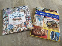 Mosaic books in Okinawa, Japan
