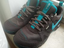 Nike shoes size 8 German size is 39 in Rota, Spain