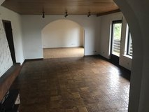 Huge Freestanding House in Niedermohr For Rent in Ramstein, Germany