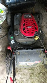 Craftsman lawnmower in Camp Lejeune, North Carolina