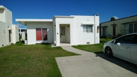 3 bdrm single house with large yard for rent near Camp Schwab in Nago in Okinawa, Japan