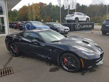 2014 Chevrolet Corvette Z51 in Wiesbaden, GE