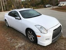 2003 Infinity G35 Coupe in Cherry Point, North Carolina