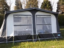 camping Awning in Lakenheath, UK