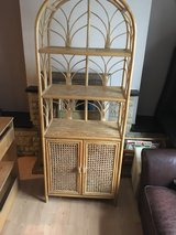 bamboo dresser in Lakenheath, UK