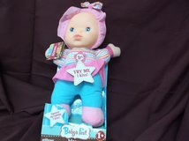Baby First Kiss Doll in Alamogordo, New Mexico